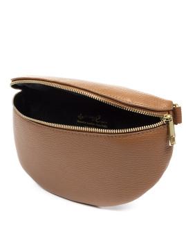 imagem de Bolsa de Cintura Ambra Couro5