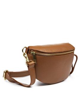 imagem de Bolsa de Cintura Ambra Couro2