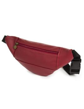 imagem de Bolsa de Cintura Vermelho3