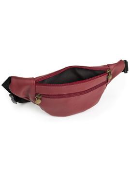 imagem de Bolsa de Cintura Vermelho6