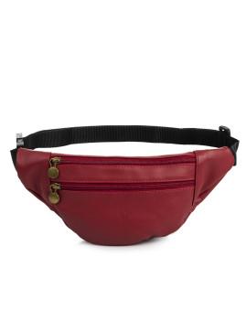 imagem de Bolsa de Cintura Vermelho1