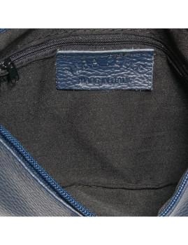 imagem de Mala de Ombro Allerona  Azul Marinho6