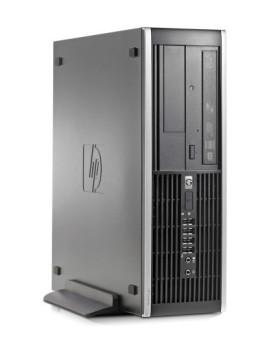 ComputadorHPCompaq8100 EliteSmall Form Factor Business, I5
