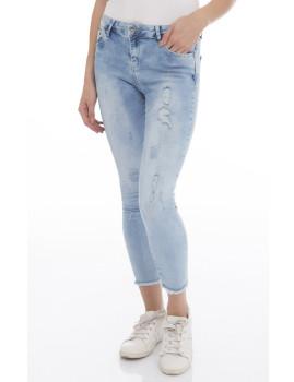 Jeans Paul Parker Azuis