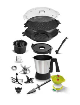 imagem de Robot Cozinha Mastermix Plus3