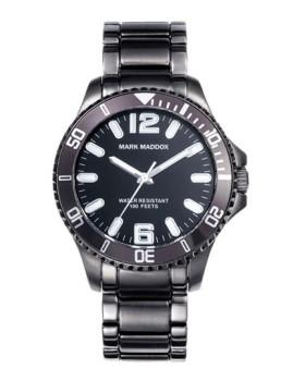 Relógio Mark Maddox Sport Cinzento