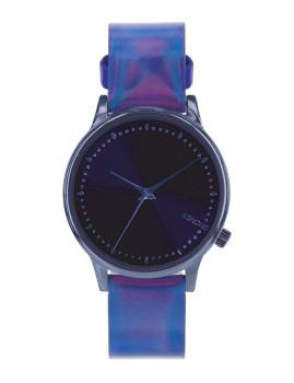 Relógio Komono Estelle Iridiscent Cobalt