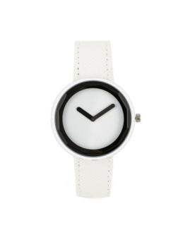 Relógio Sidartha Smart Branco Senhora