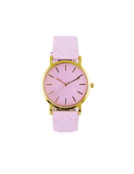 Relógio Elegance Rosa Senhora