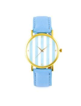 Relógio Sidartha Venice Azul  Senhora