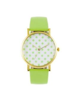 Relógio Sidartha Spoot Verde Senhora