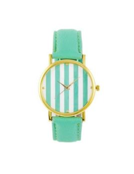 Relógio Sidartha Venice Verde Senhora