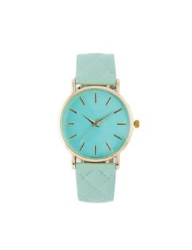 Relógio Elegance Verde Senhora