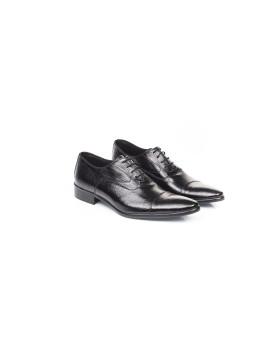Sapatos Uominitaliani Preto