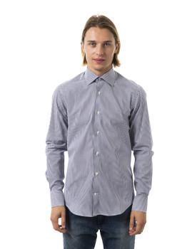 Camisa Uominitaliani Azul
