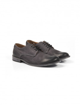 Sapatos Uominitaliani Cinza