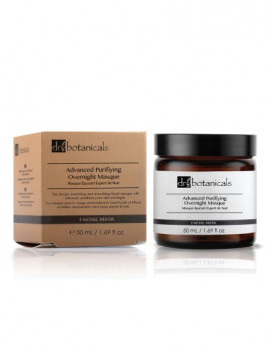 Advanced Purifying Overnight Masque