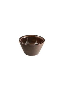 imagem de Taça Pequena de Madeira 1