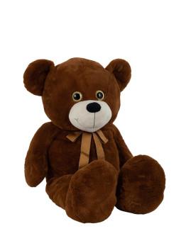 imagem de Urso de Peluche Grande Castanho Oxido1