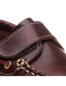 imagem de Sapatos Oxford Claudiominiv Criança Castanho5