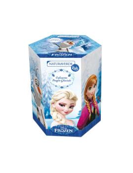 Estojo Frozen Com Fragância 75 Ml e Gel De Banho