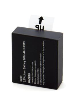 Bateria Adicional Para Unotec Xtr Pro 4