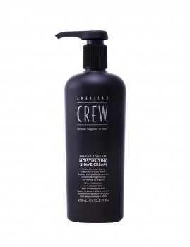 Creme de Barbear Shaving Skincare Moisturizing 450 Ml