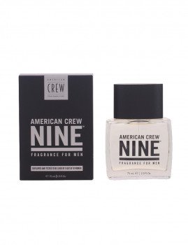 Nine Men Eau de Parfum Vapo 75 Ml