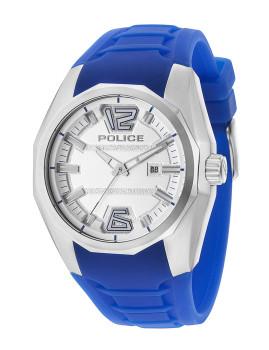 Relógio Police Homem Azul