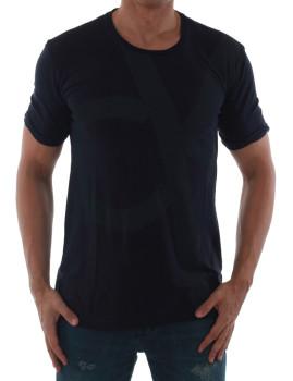 T-shirt Calvin Klein Jeans Azul Navy
