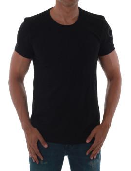 T-shirt Calvin Klein Jeans Preto