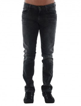 Jeans Calvin Klein Jeans Cinza