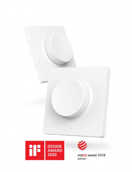 imagem de  Yeelight Smart Wiress Dimmer4