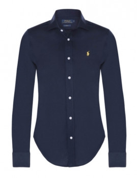 Camisa de Senhora Ralph Lauren Azul Navy