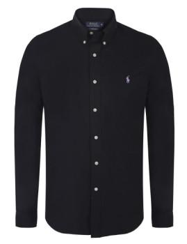 Camisa de Homem Ralph Lauren Preto