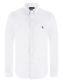 Camisa de Homem Ralph Lauren Branco