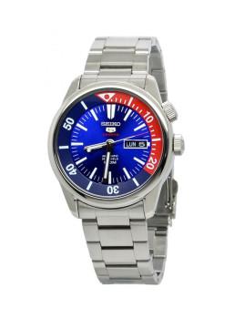Relógio Seiko Automatico Azul
