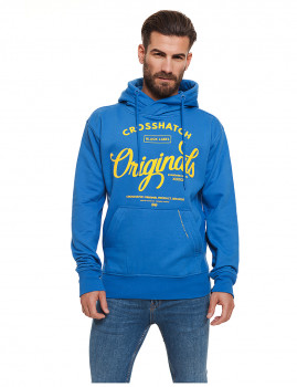 Sweatshirt  Homem Gilgurry Daphne