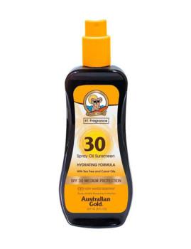 imagem de Óleo Spray Hidratante c/ Cenoura Sunscreen SPF30 237Ml2