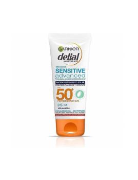 imagem de Protetor Anti-Envelhecimento Sensitive Advanced SPF50+ 100Ml1