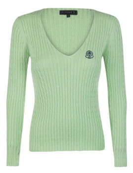 Pullover Sir Raymond Tailor Deuce Verde