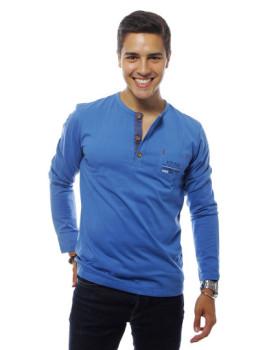 Camisola SMF Homem  Azul