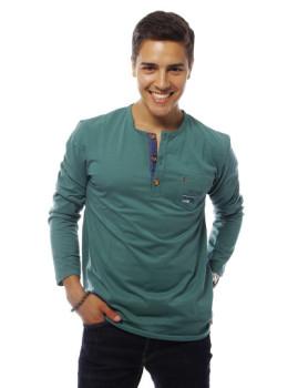 Camisola SMF Homem  Verde