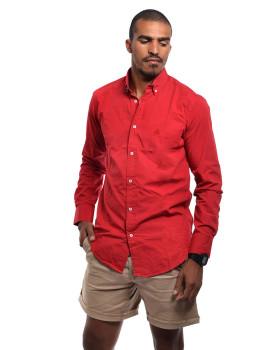 Camisa SMF Homem  Vermelho