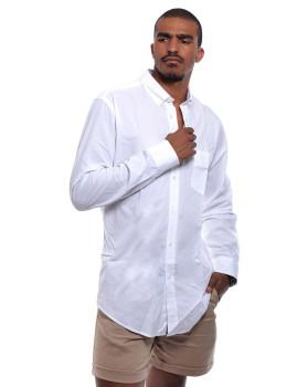 Camisa SMF Homem  Branco