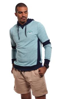 Sweater SMF Homem  Verde