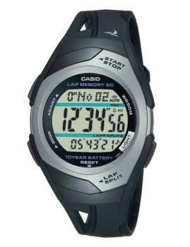 Relógio Casio Sports Cinza Escuro