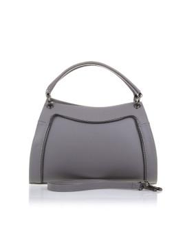 Mala Firenze Artegiani Luxury Bags Cinza