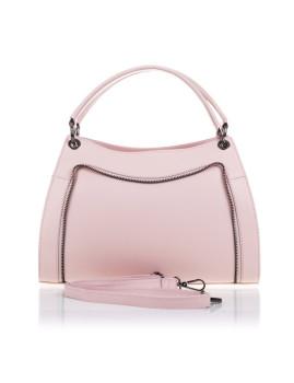 Mala Firenze Artegiani Luxury Bags Rosa