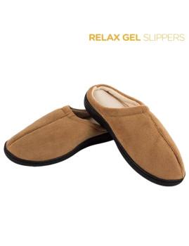Chinelos Relax Gel (Tamanho S)